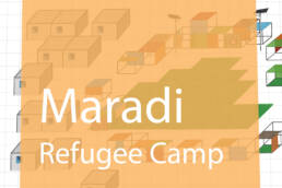 Maradi Refugee Camp (2020)