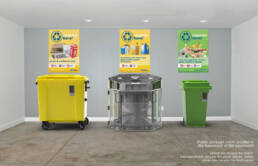 Intelligent Recycling Bin (2020)